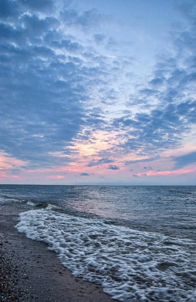 Foreshore Photograph - Tranquil Solitude by Dale Kincaid