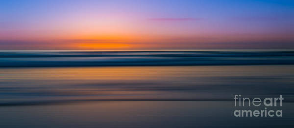 Mv Photograph - Tranquility 2 by Michael Ver Sprill