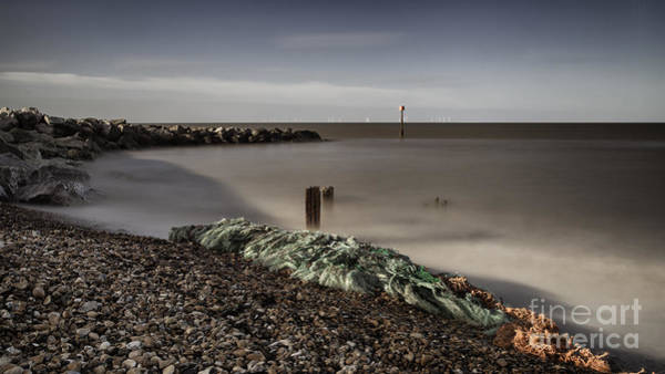 Wall Art - Photograph - Tranquility After Thestorms by Nigel Jones
