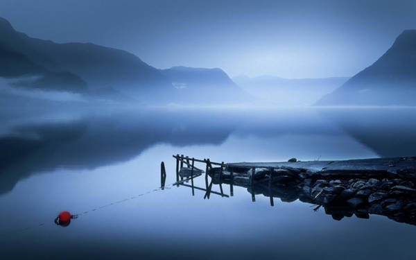 Wall Art - Photograph - Tranquility by Gustav Davidsson