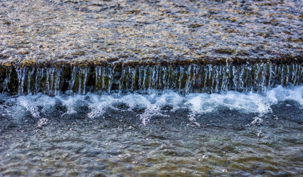 Photograph - Tranquility In Motion by David Morefield