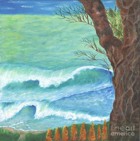 Captiva Island Painting - Tranquility by Robin Grace