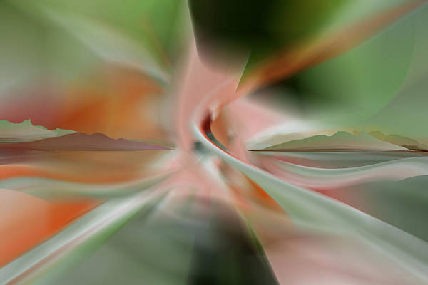 Digital Art - Travel Into Otherwhere by rd Erickson