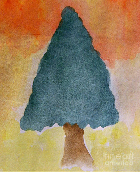 Photograph - Tree Of Life by Andrea Anderegg
