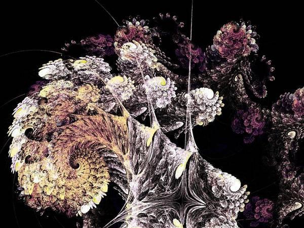 Digital Art - Tree Spirit by Anastasiya Malakhova