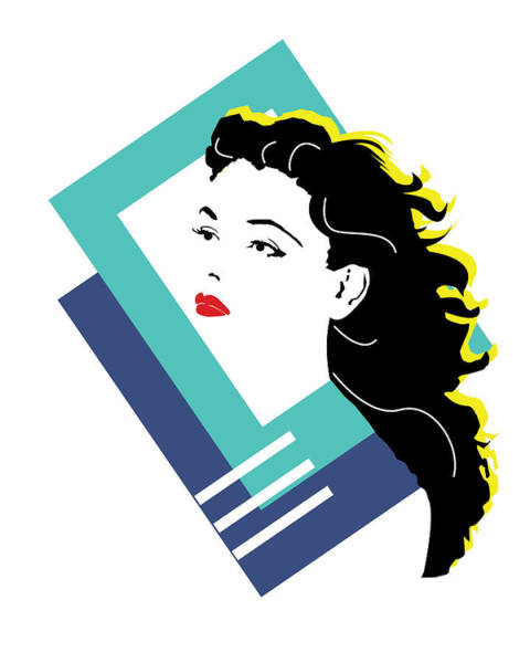 Wall Art - Digital Art - Tribute To Nagel by Andy Donald