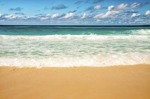 Photograph - Tropical Beach  by Fabrizio Troiani