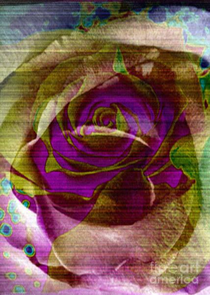 Digital Art - True Love by Yael VanGruber