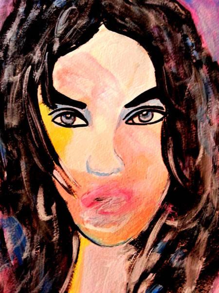 Painting - Truth Hurts by Nikki Dalton