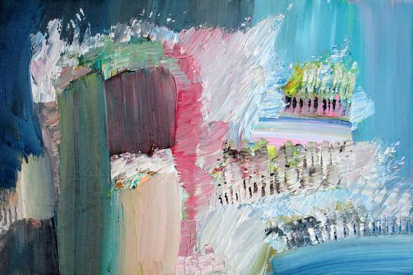 Tsunami Painting - Tsunami by Fabrizio Cassetta