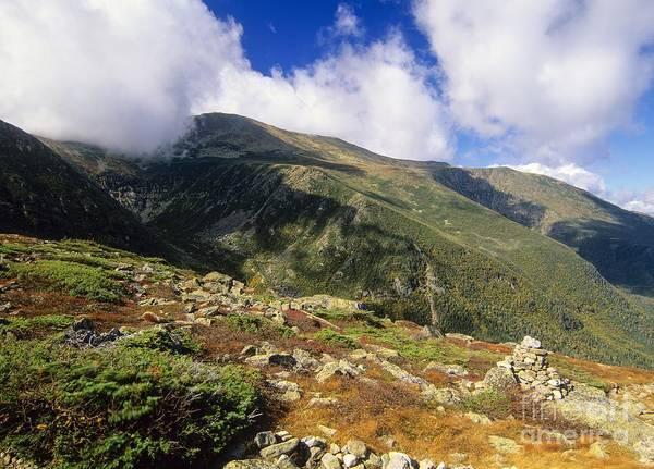 Photograph - Tuckerman Ravine - Mount Washington New Hampshire Usa by Erin Paul Donovan
