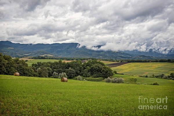 Digital Art - Tuscan Landscape 10 by Mauro Celotti
