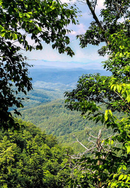 Photograph - Tennessee West by Jeff Kurtz