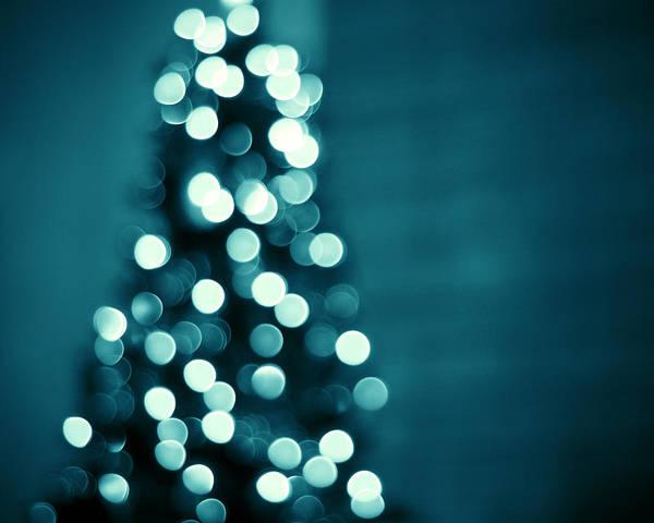 Wall Art - Photograph - Twas The Night Before Christmas by Carolyn Cochrane