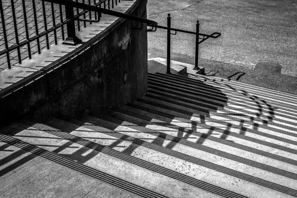 Photograph - Twenty Steps by Bob Orsillo