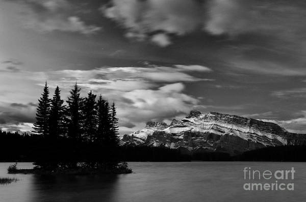 Photograph - Twilight At Two Jack by Keith Kapple
