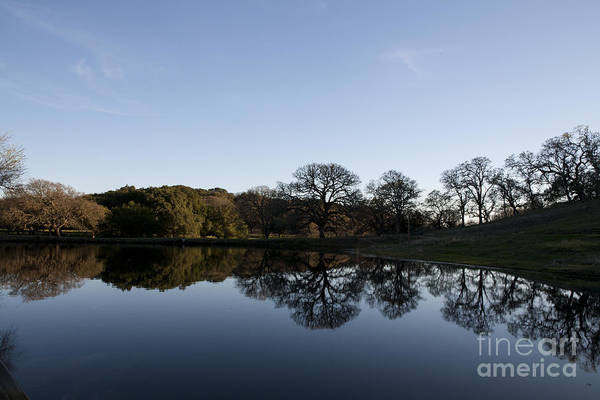 Rockville Photograph - Twilight Reflection by Juan Romagosa
