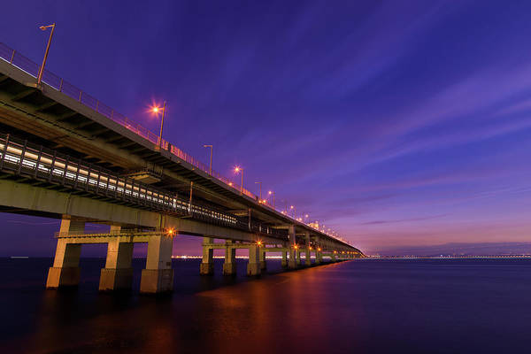 Kansai Wall Art - Photograph - Twilight by Yuu Morimoto