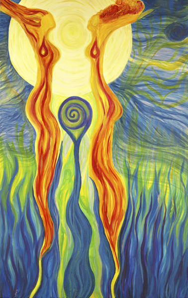 Twin Flame Clearing