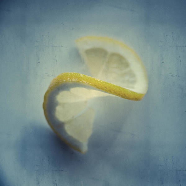 Photograph - Twisted Lemon by Ari Salmela