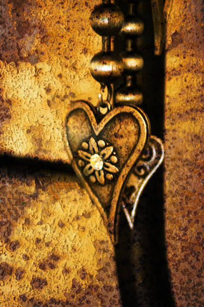 Photograph - Two Hearts Together by Randi Grace Nilsberg