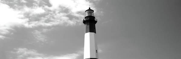 Tybee Island Photograph - Tybee Island Lighthouse, Atlanta by Panoramic Images