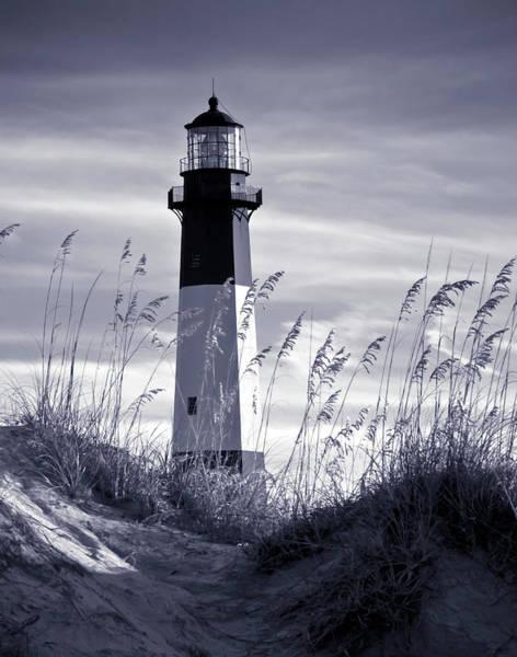 Tybee Island Photograph - Tybee Island Lighthouse by Joseph Shields