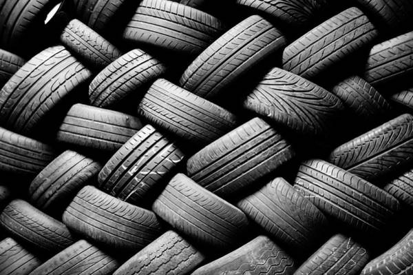 Excess Photograph - Tyres by See Me On Flickr Account-metal543
