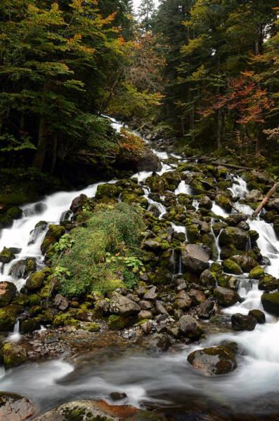 Photograph - Uelhs Deth Joeu Falls by RicardMN Photography