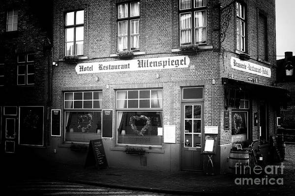 Wall Art - Photograph - Uilenspiegel by John Rizzuto