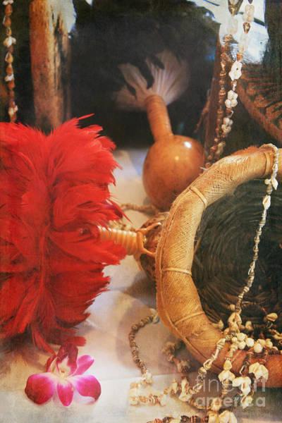 Photograph - Uliuli Hula Ahui Ko'i Ho'i Kahiko by Sharon Mau