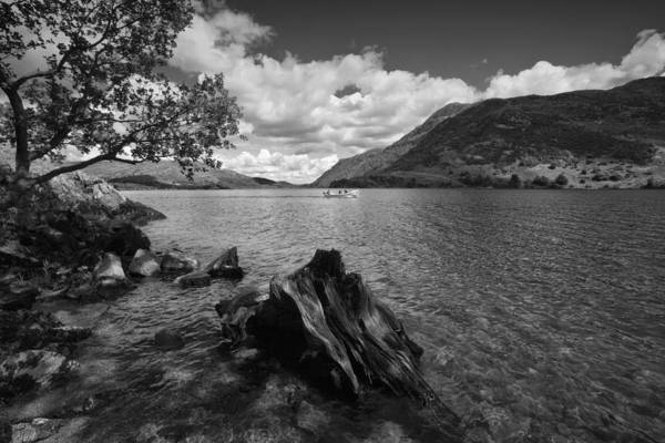 Wall Art - Photograph - Ullswater by Graham Moore