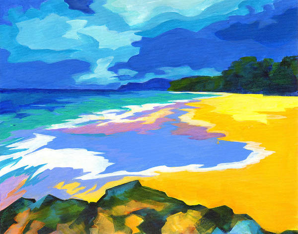 Painting - Maui Magic by Tanya Filichkin