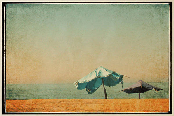 Photograph - Umbrellas by Doug Matthews