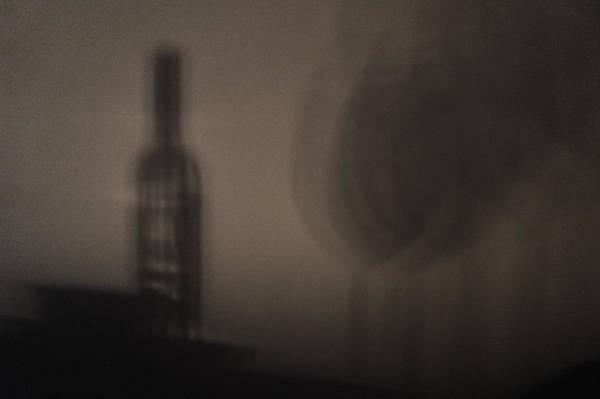 Photograph - Un Vin Blanc by Dmytro Korol