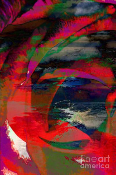 Digital Art - Unconditional Love by Yael VanGruber