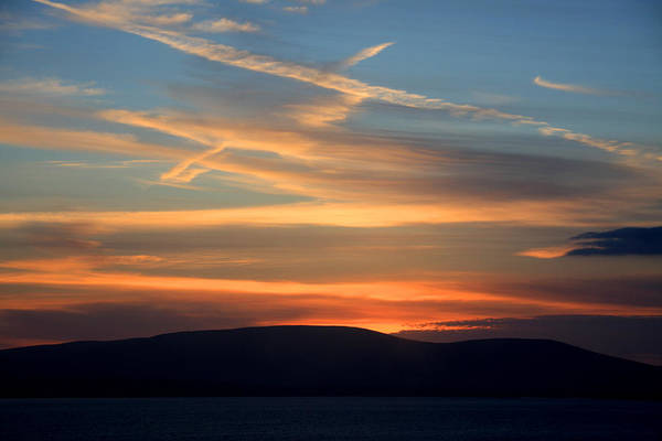 Photograph - Under An Irish Sky by Aidan Moran