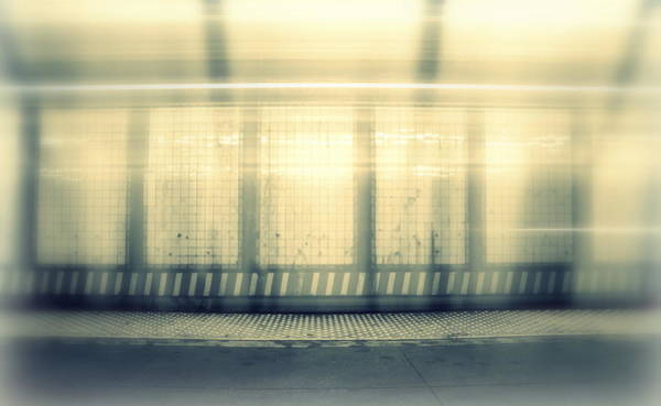 Wall Art - Photograph - Under The Big Apple by Valentino Visentini