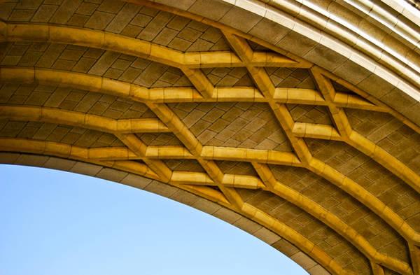 Photograph - Under The Bridge by Christi Kraft