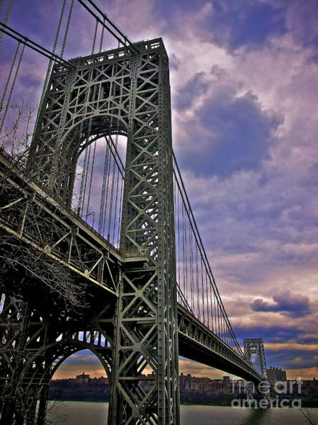 Photograph - Under The Span by Mark Miller
