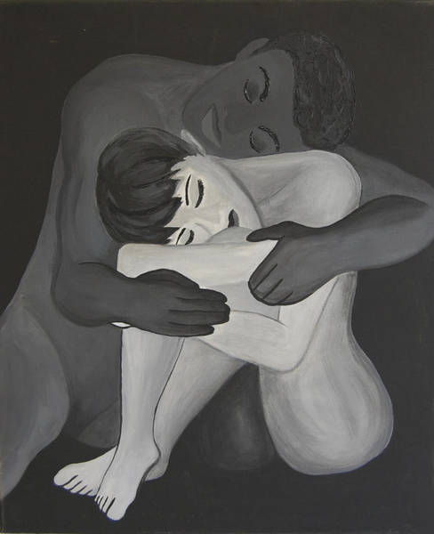 Understanding Painting - Understanding by Gina Dsgn