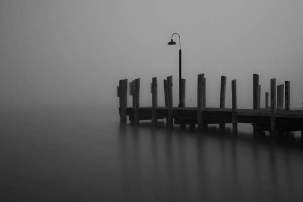 Photograph - Unexpected Solitude by Robert Clifford