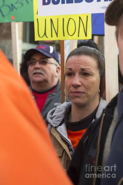 Photograph - Union by Jim West