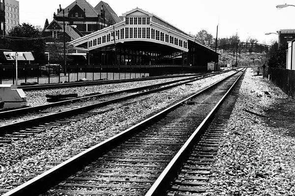 Photograph - Union Station by Danny Hooks