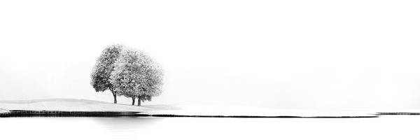 Minimalistic Photograph - United #2 by Marc Huybrighs