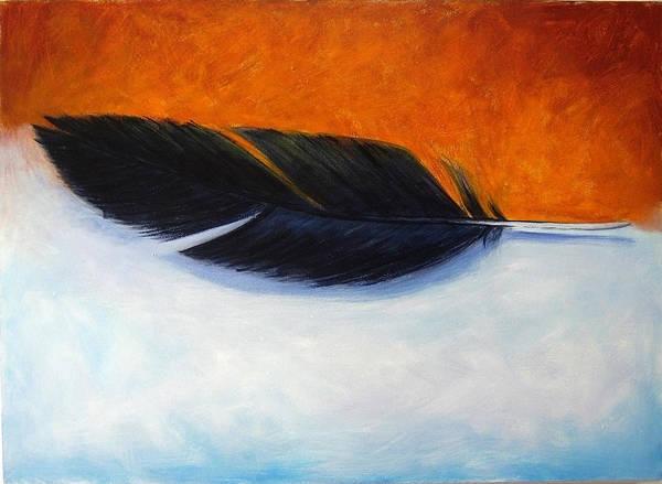 Painting - Wish by Janelle Schneider