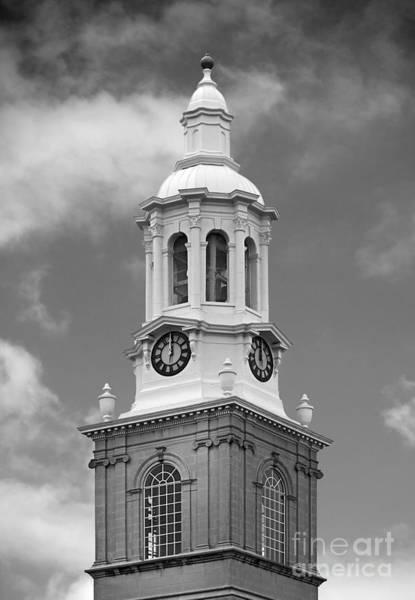 Photograph - University At Buffalo Hayes Hall by University Icons