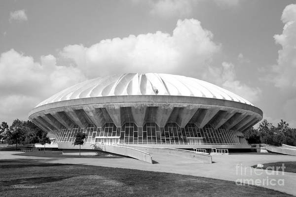 Photograph - University Of Illinois Assembly Hall by University Icons