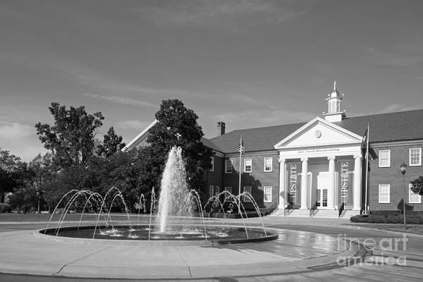 Photograph - University Of South Carolina Upstate by University Icons