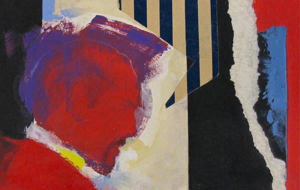 Painting - Unspoken Psychophysical Parallelism by Cliff Spohn